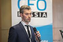 Пятая конференция «Повышение эффективности корпоративных бизнес-процессов»