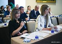 Конференция «Информационные технологии в казначействе»
