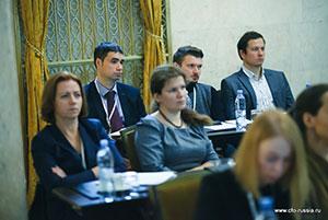 МСФО: практика применения в финансовых организациях