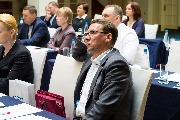 Baltic CFO Summit 2017