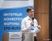 Сергей Кононенко Chief Technology Officer Райффайзенбанк