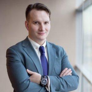 Вячеслава Благирева, директора по цифровой трансформации, Ростелеком