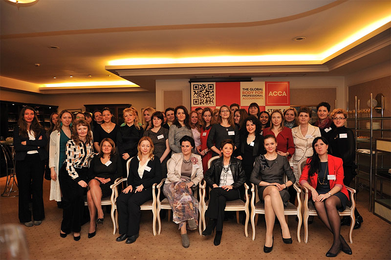 ACCA CFO Women Club