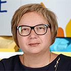 Елена Тябутова