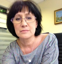 Елена Панимасова